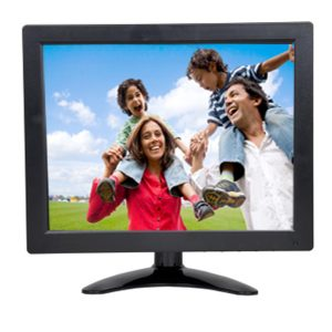 VCAN0990 10 inch TFT LCD Monitor with BNC HDMI input
