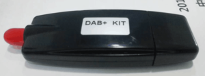 Universal Car USB Andriod DAB  Receiver(Andriod system)