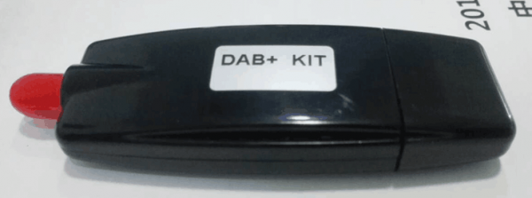 Universal Car USB Andriod DAB+ Receiver(Andriod system)