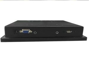 8??Digital TFT Touch Monitor with USB VGA