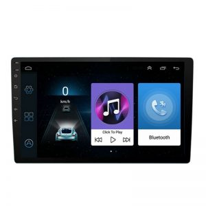 VCAN1633 10.1 inch CAR MP5 Android Player
