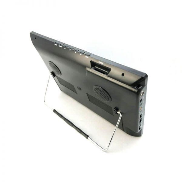14 inch portable Monitor with ISDB TV VCAN1616
